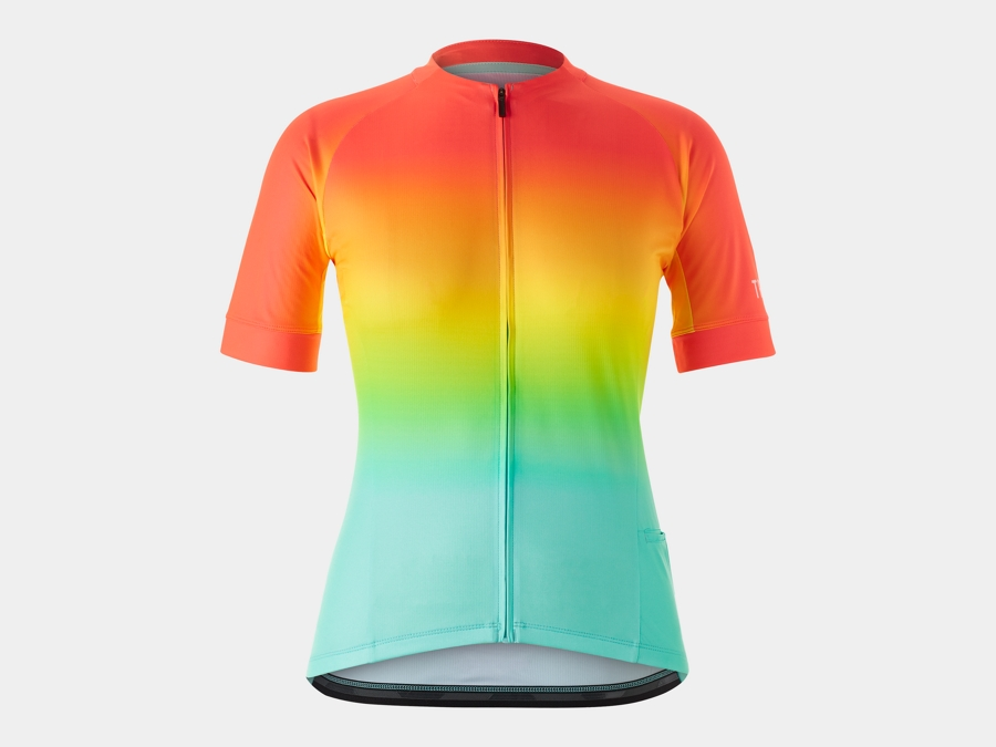 Bontrager Jersey Anara LTD Women X-Large Aloha