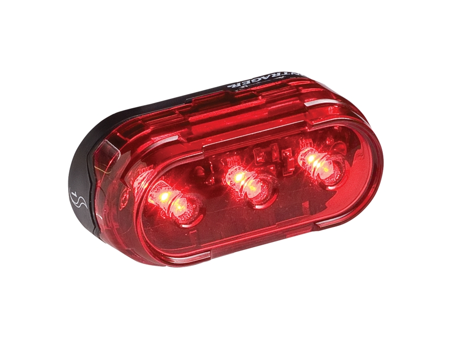 Bontrager Beleuchtung Flare 1 Tail Light