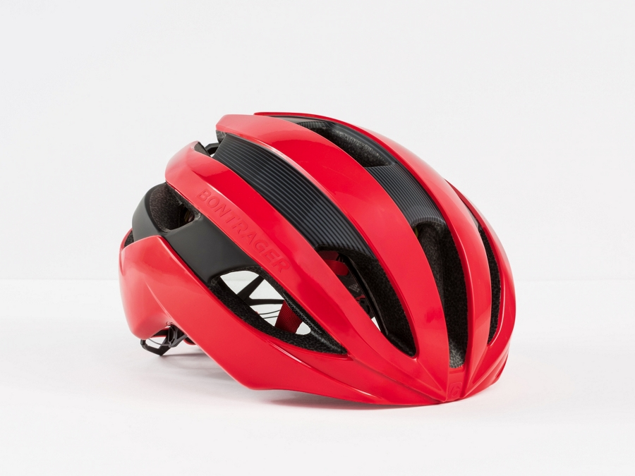 Bontrager Helm Velocis MIPS M Viper Red CE