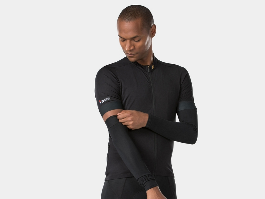 Bontrager Warmer Thermal Arm Large Black