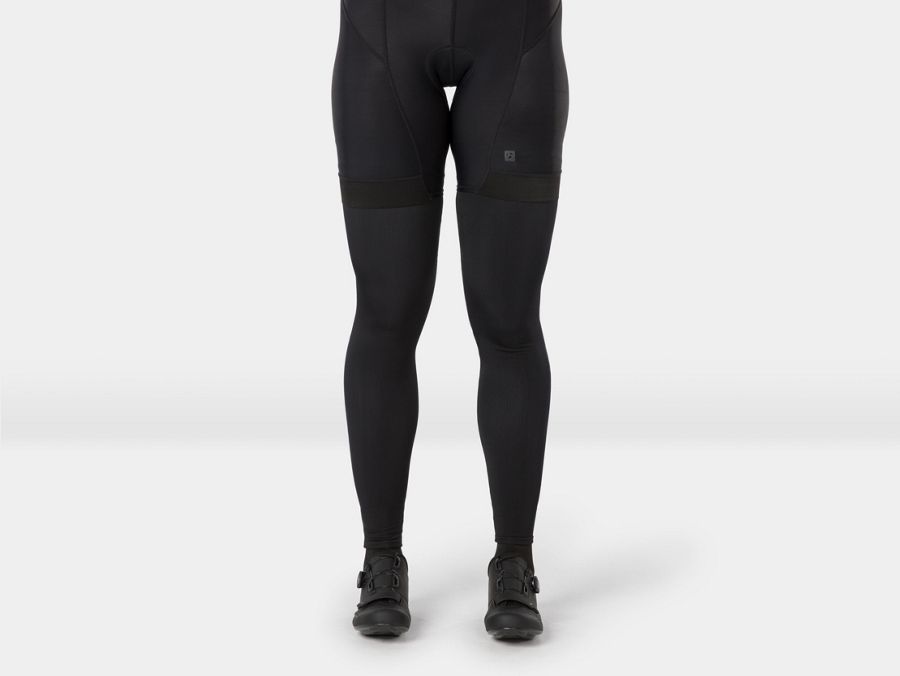 Bontrager Warmer Thermal Leg Large Black