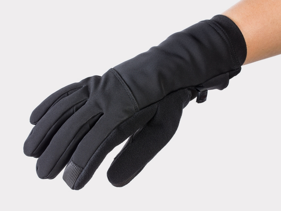 Bontrager Glove Velocis Winter Women Large Black