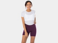 Bontrager Short Vella Women X-Large Mulberry