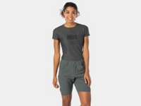 Bontrager Short Adventure Cycling Women Small Dnister Black