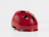Bontrager Helm Jet WaveCel Child Magenta/UltraViolet CE